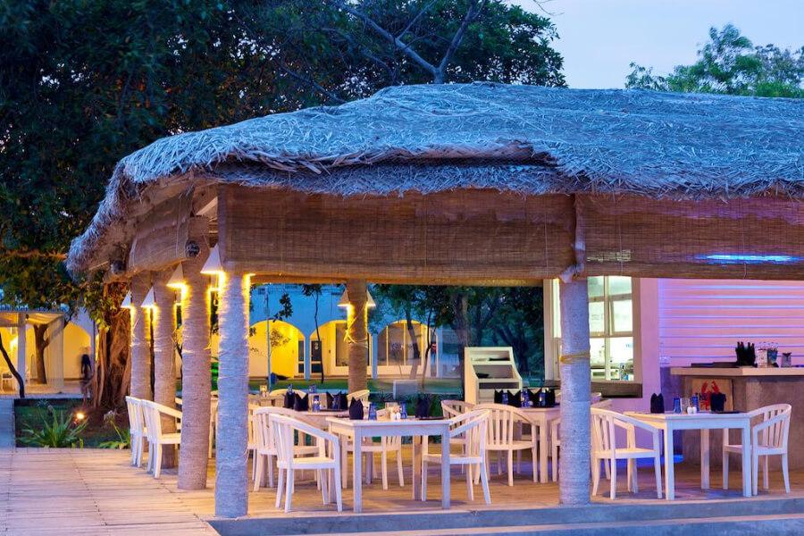 Hotel Sri Lanka Trincomalee Trinco Blue Resort 13