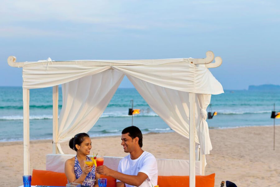 Hotel Sri Lanka Trincomalee Trinco Blue Resort 14