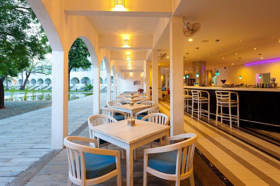 Hotel Sri Lanka Trincomalee Trinco Blue Resort 16
