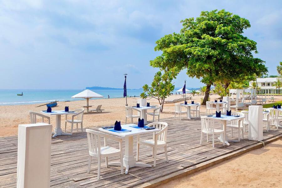 Hotel Sri Lanka Trincomalee Trinco Blue Resort 18