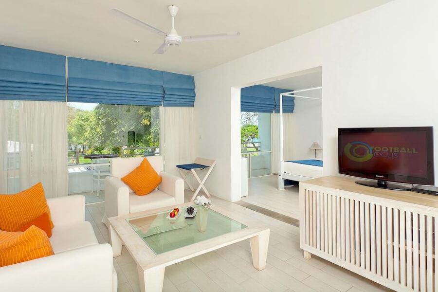 Hotel Sri Lanka Trincomalee Trinco Blue Resort 19