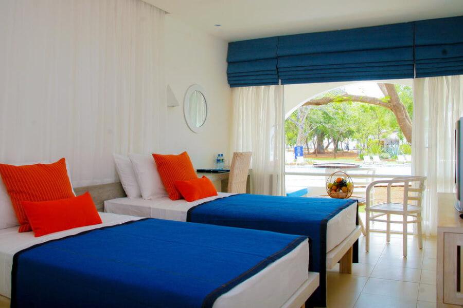 Hotel Sri Lanka Trincomalee Trinco Blue Resort 2