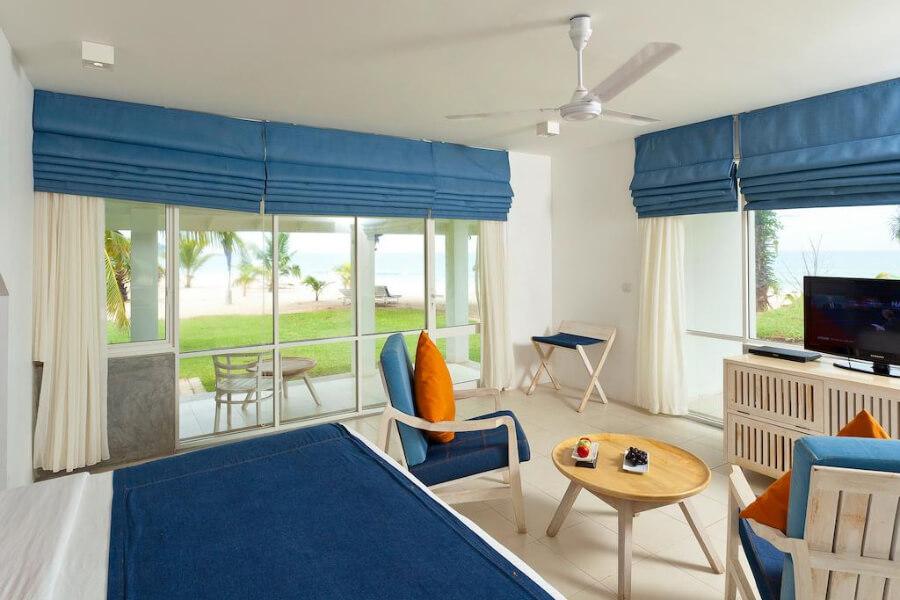 Hotel Sri Lanka Trincomalee Trinco Blue Resort 20