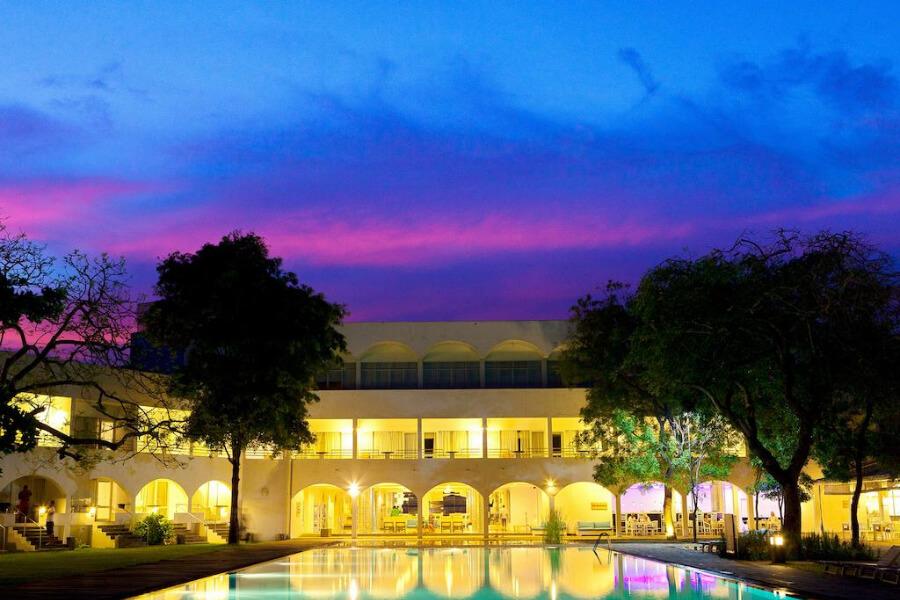 Hotel Sri Lanka Trincomalee Trinco Blue Resort 24