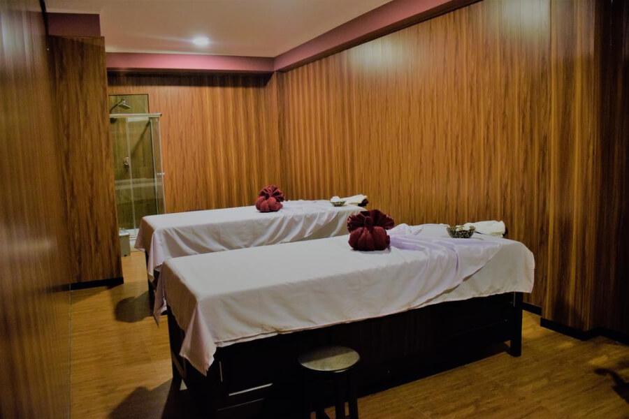Hotel Sri Lanka Udawalawe Centauria Wild 24