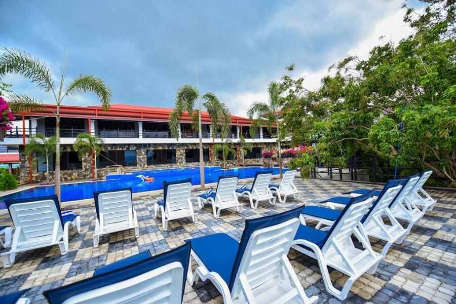 Hotel Sri Lanka Udawalawe Centauria Wild 27