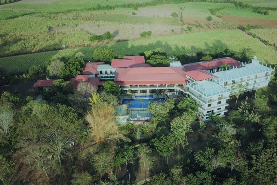 Hotel Sri Lanka Udawalawe Centauria Wild 30