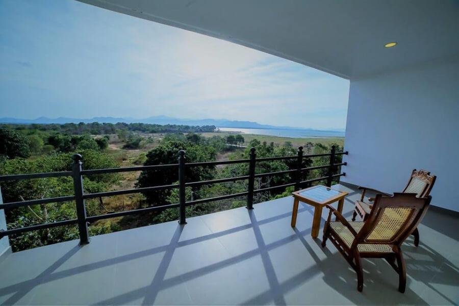 Hotel Sri Lanka Udawalawe Centauria Wild 34