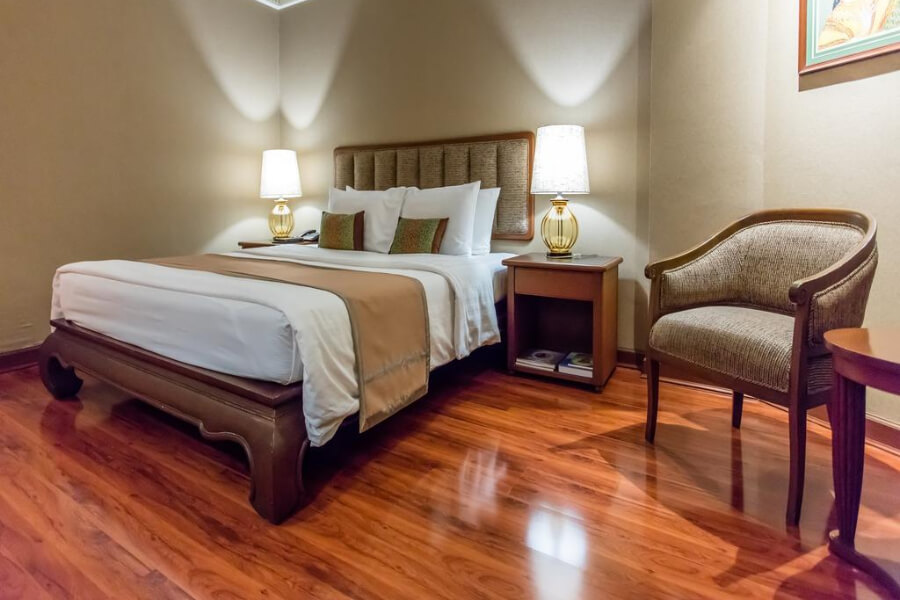 Hotel Thailand Ayutthaya Krungsi River Hotel 8 11