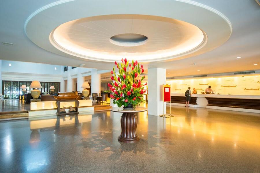 Hotel Thailand Ayutthaya Krungsi River Hotel 8 18