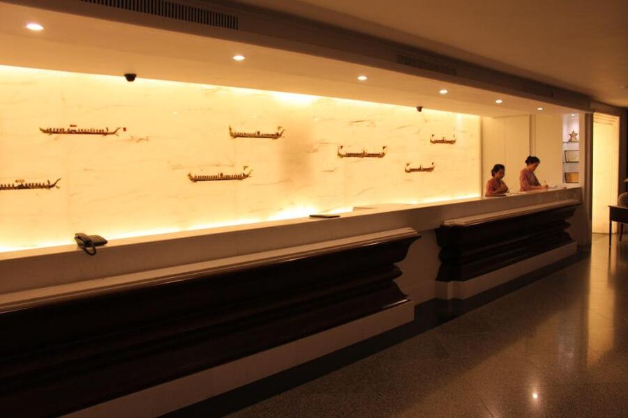 Hotel Thailand Ayutthaya Krungsi River Hotel 8 19