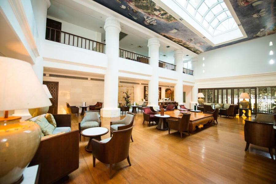 Hotel Thailand Ayutthaya Krungsi River Hotel 8 3