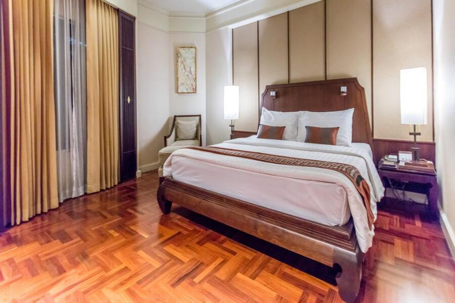 Hotel Thailand Ayutthaya Krungsi River Hotel 8 6