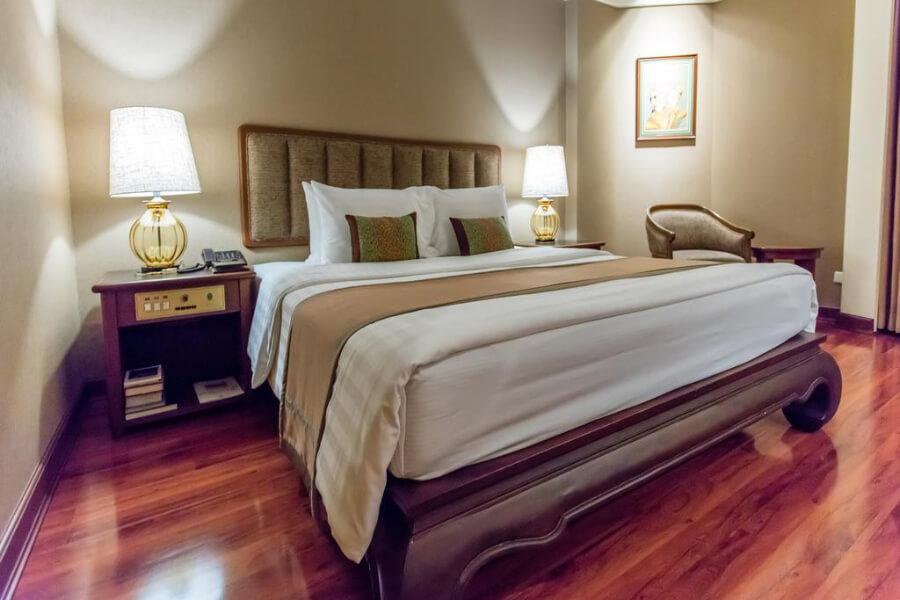 Hotel Thailand Ayutthaya Krungsi River Hotel 8 8