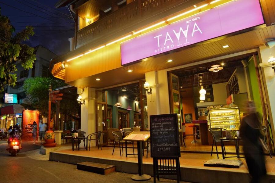 Hotel Thailand Chiang Mai De Naga Chiang Mai 12
