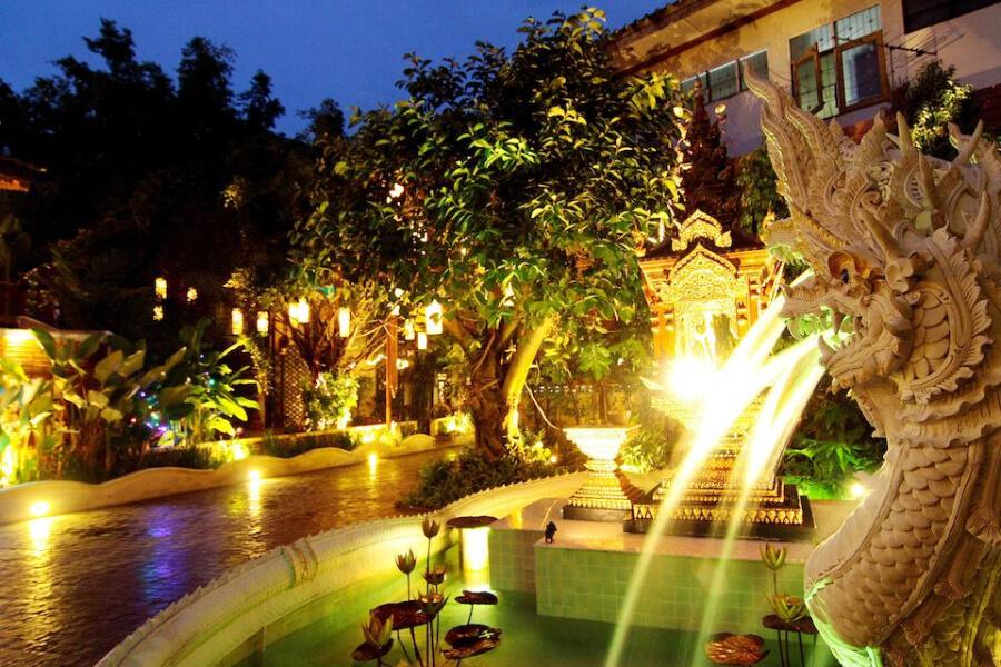 Hotel Thailand Chiang Mai De Naga Chiang Mai 3