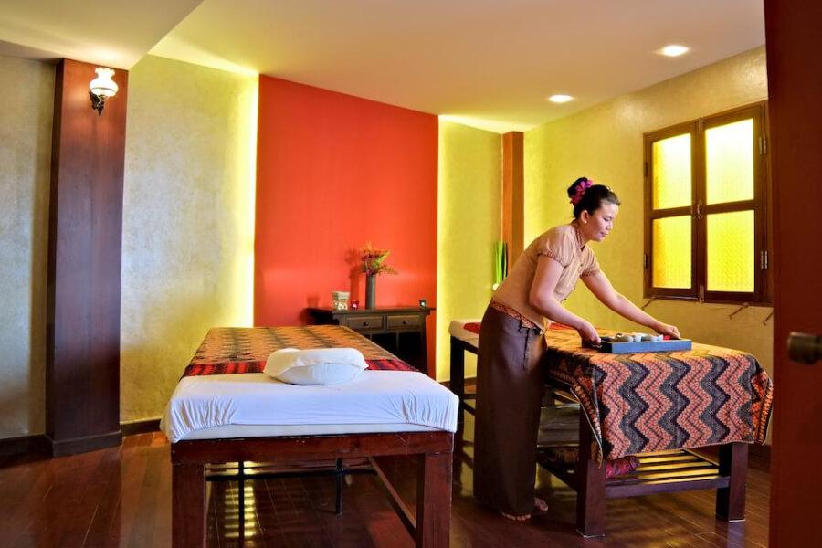 Hotel Thailand Chiang Mai De Naga Chiang Mai 9