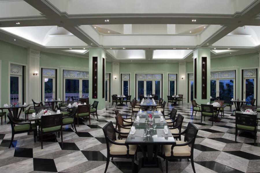 Hotel Thailand Kanchanaburi Dheva Mantra Resort Spa11