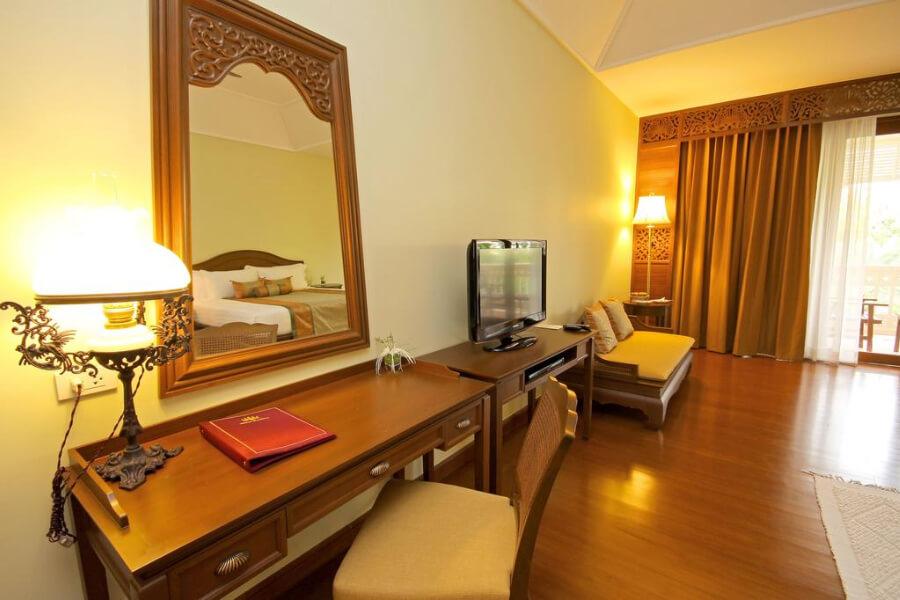 Hotel Thailand Kanchanaburi Dheva Mantra Resort Spa18