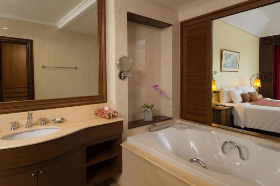 Hotel Thailand Kanchanaburi Dheva Mantra Resort Spa19