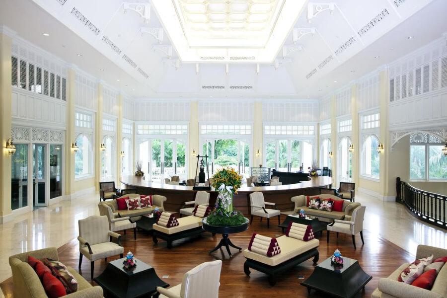 Hotel Thailand Kanchanaburi Dheva Mantra Resort Spa5