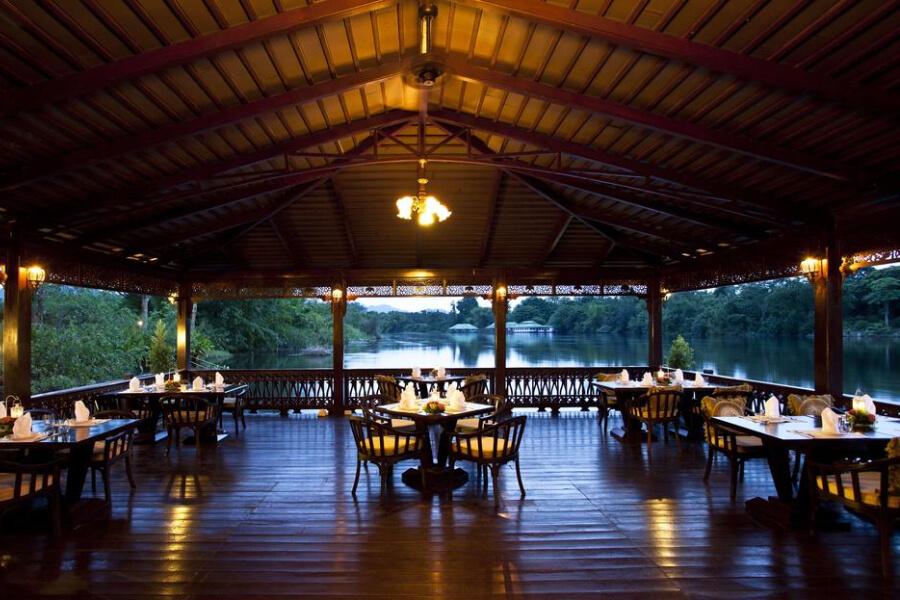 Hotel Thailand Kanchanaburi Dheva Mantra Resort Spa7