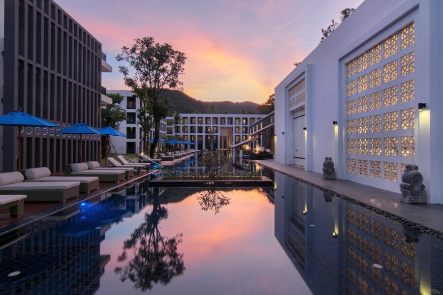 Hotel Thailand Koh Chang Awa Resort Koh Chang12