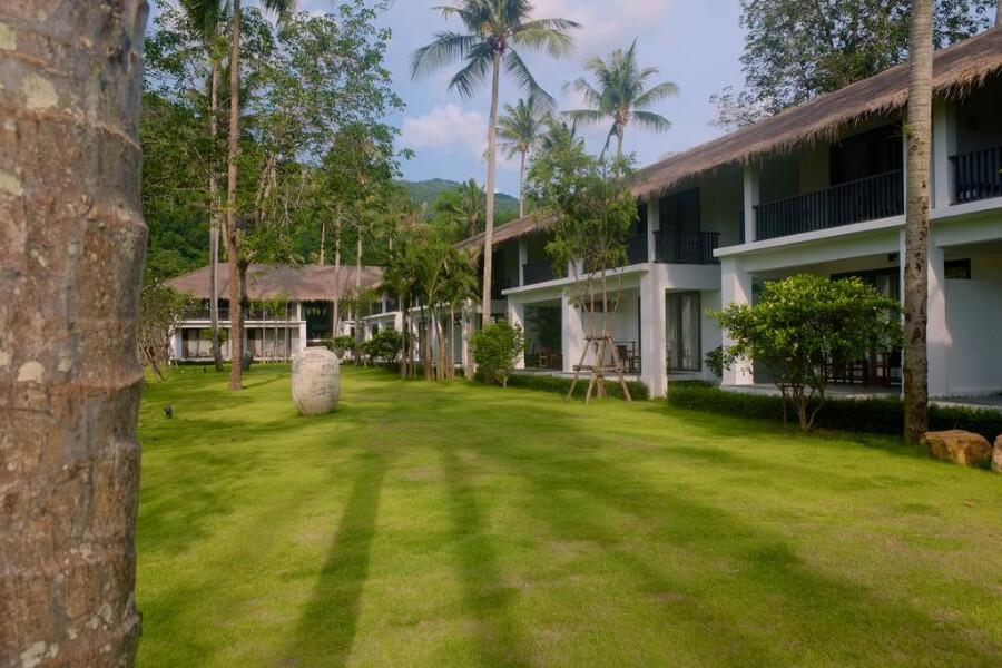 Hotel Thailand Koh Chang Awa Resort Koh Chang13