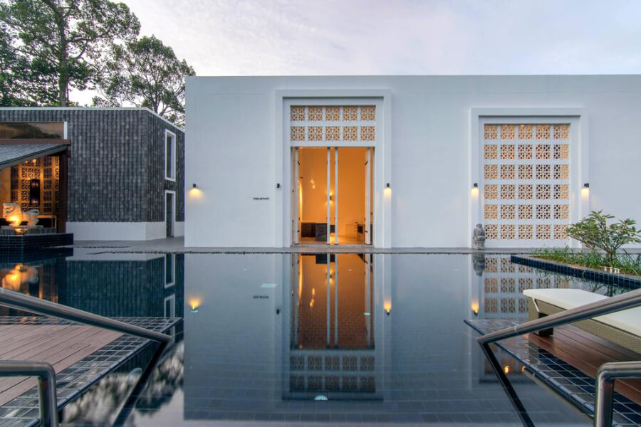 Hotel Thailand Koh Chang Awa Resort Koh Chang18
