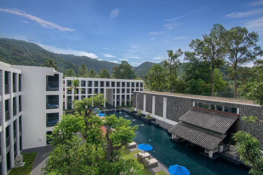 Hotel Thailand Koh Chang Awa Resort Koh Chang9