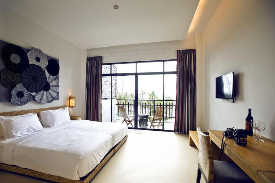 Hotel Thailand Koh Kood Charms House Resort Koh Kood12