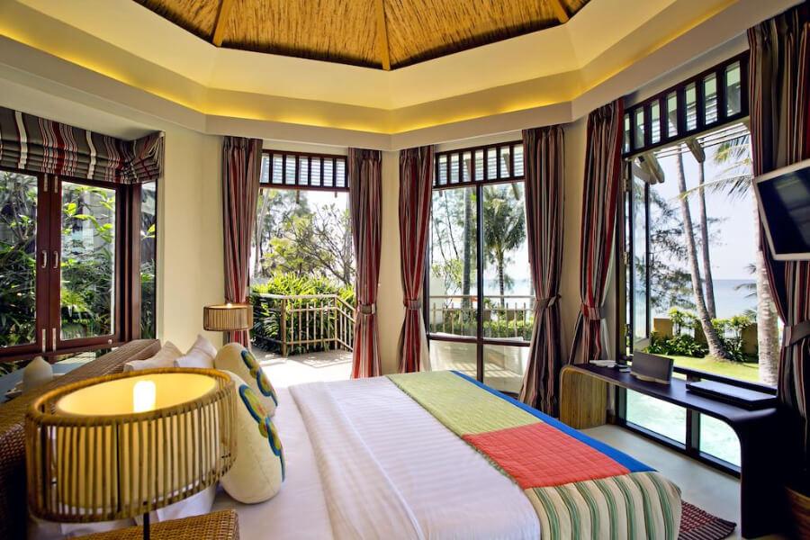 Hotel Thailand Koh Kood Charms House Resort Koh Kood13