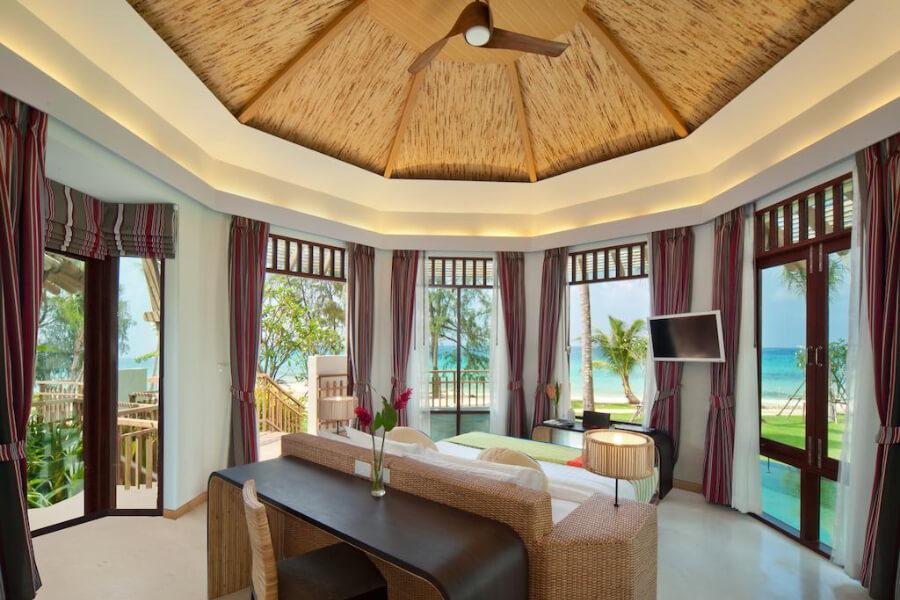 Hotel Thailand Koh Kood Charms House Resort Koh Kood14