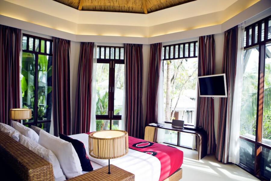 Hotel Thailand Koh Kood Charms House Resort Koh Kood15