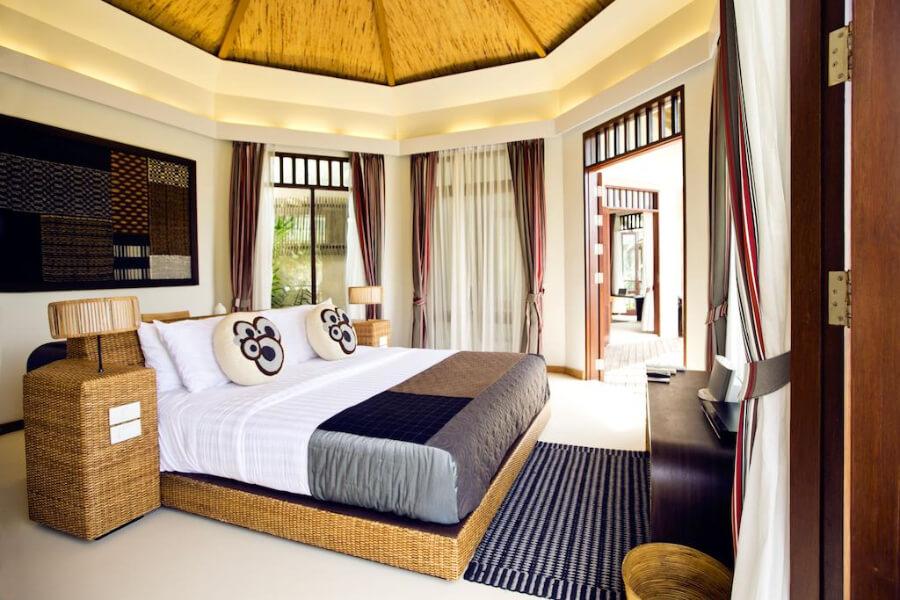 Hotel Thailand Koh Kood Charms House Resort Koh Kood16