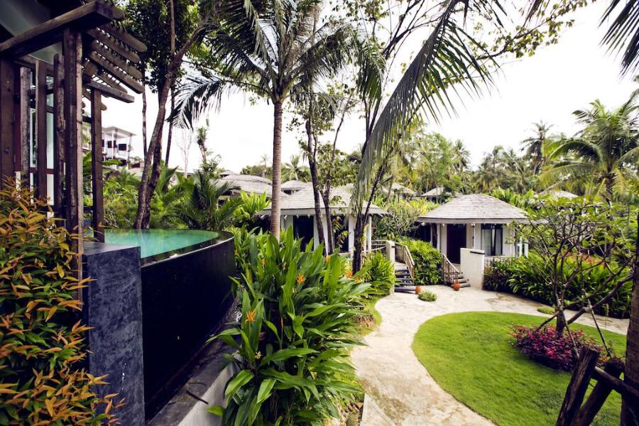 Hotel Thailand Koh Kood Charms House Resort Koh Kood18
