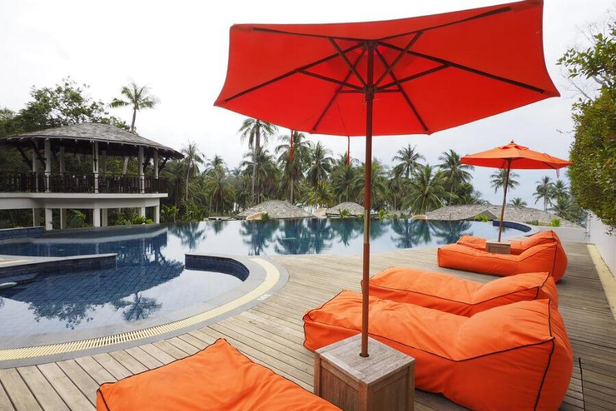 Hotel Thailand Koh Kood Charms House Resort Koh Kood20