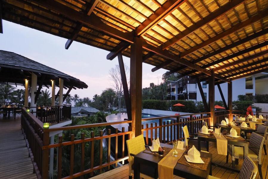 Hotel Thailand Koh Kood Charms House Resort Koh Kood22
