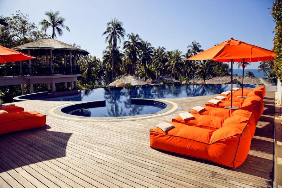 Hotel Thailand Koh Kood Charms House Resort Koh Kood7