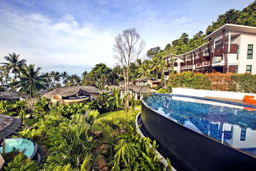 Hotel Thailand Koh Kood Charms House Resort Koh Kood8