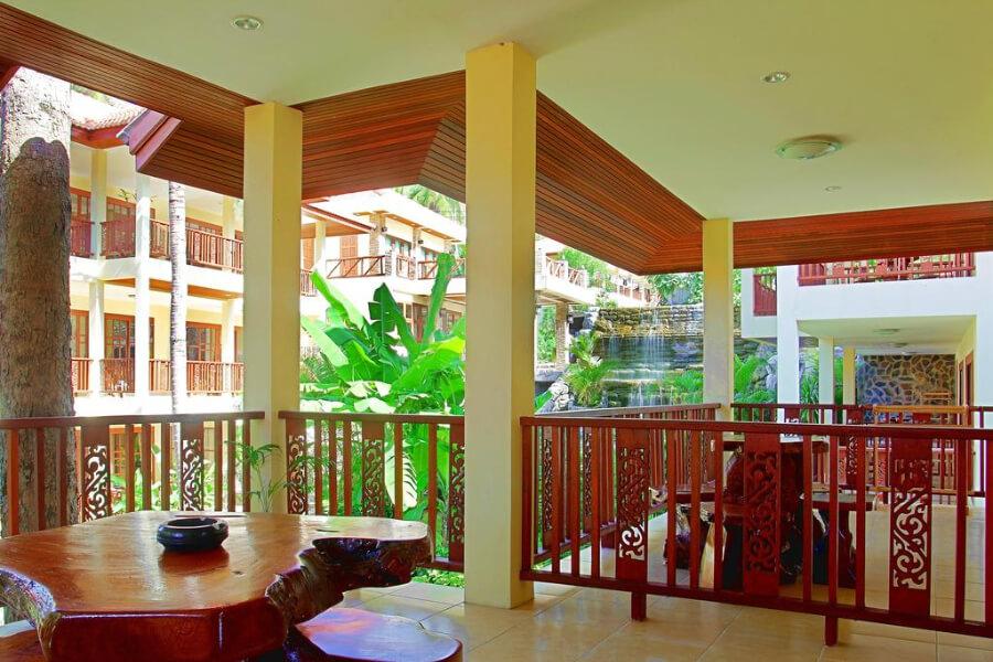 Hotel Thailand Koh Phangan Havana Beach Resort Koh Phangan 10