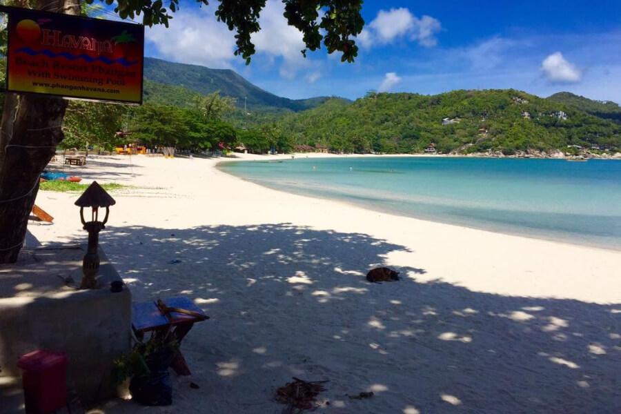 Hotel Thailand Koh Phangan Havana Beach Resort Koh Phangan 4