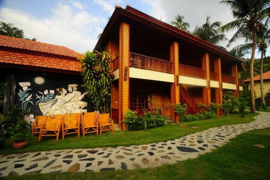 Hotel Thailand Koh Phangan Havana Beach Resort Koh Phangan 6