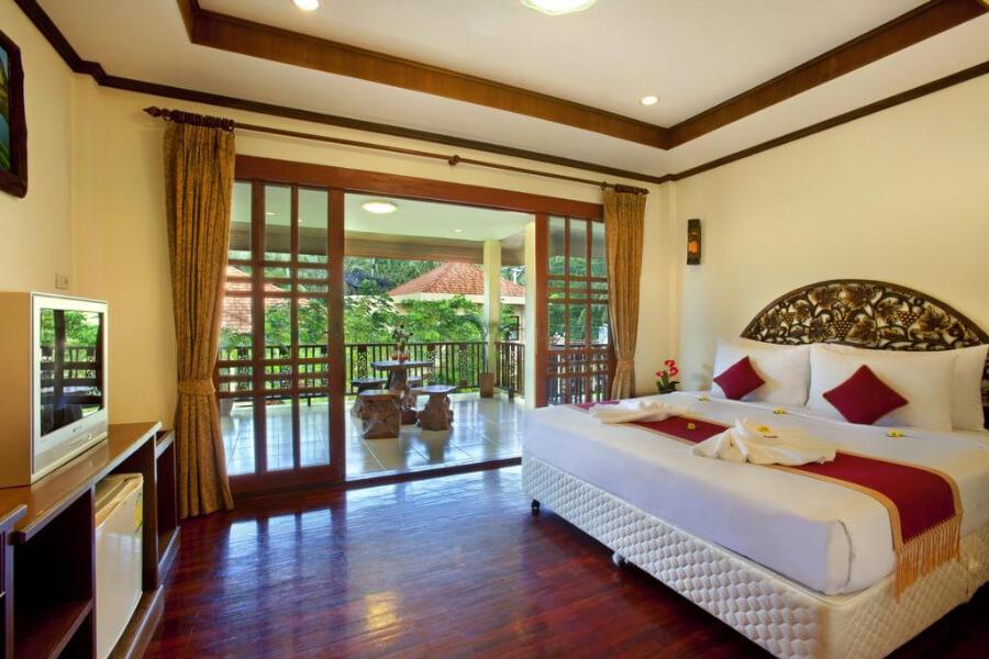 Hotel Thailand Koh Phangan Havana Beach Resort Koh Phangan 8