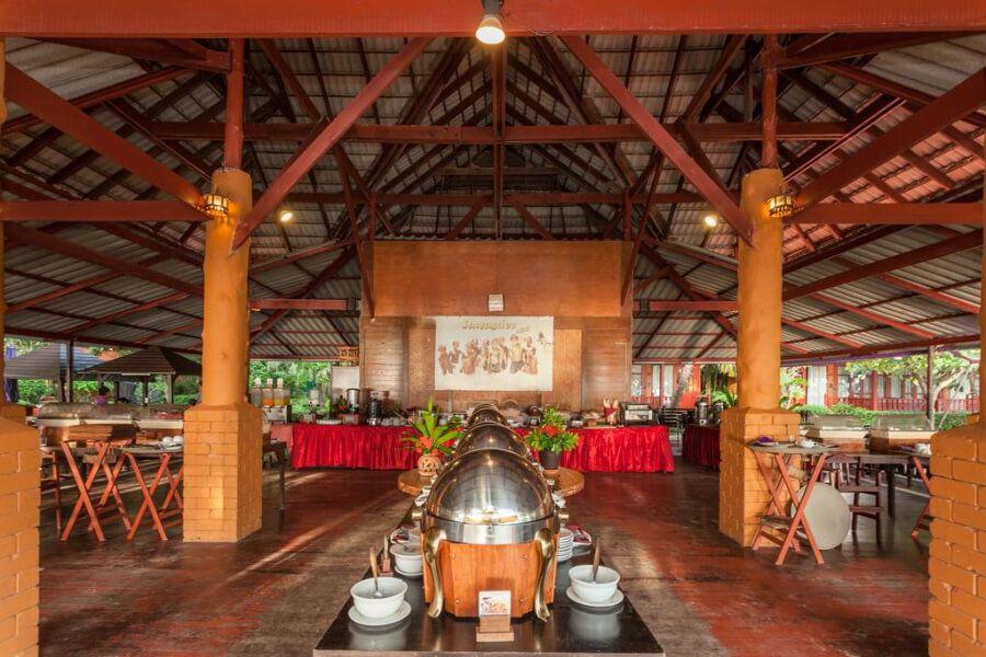 Hotel Thailand Koh Phi Phi Phi Phi Erawan Palm Resort10