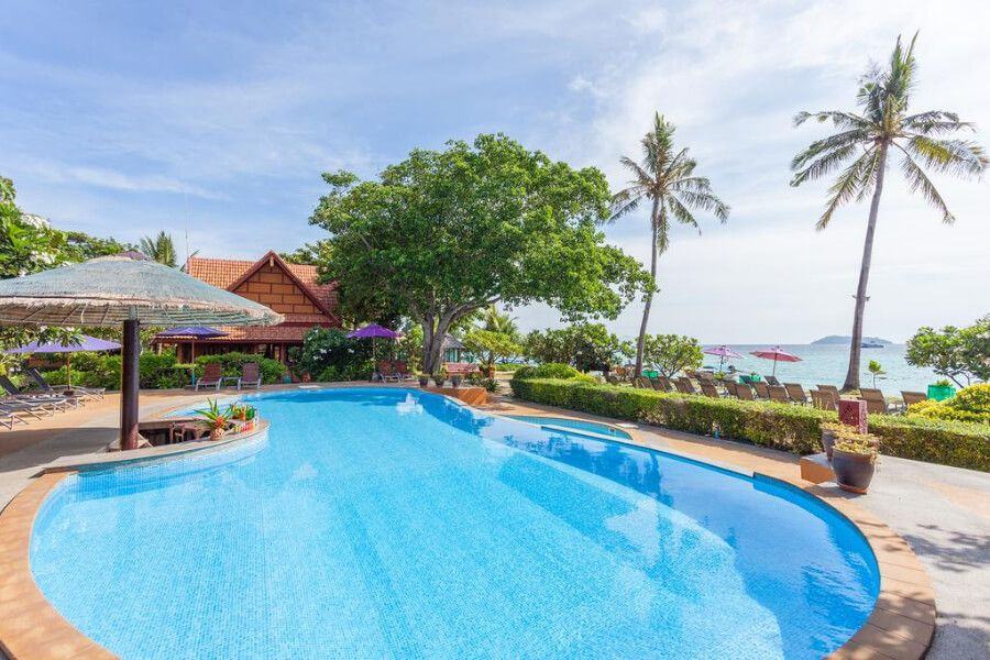 Hotel Thailand Koh Phi Phi Phi Phi Erawan Palm Resort12
