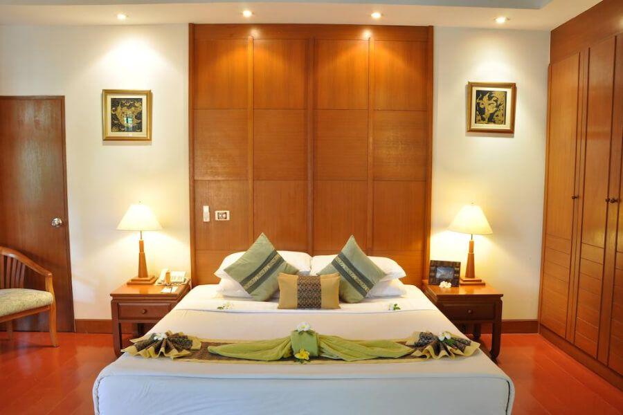 Hotel Thailand Koh Phi Phi Phi Phi Erawan Palm Resort14