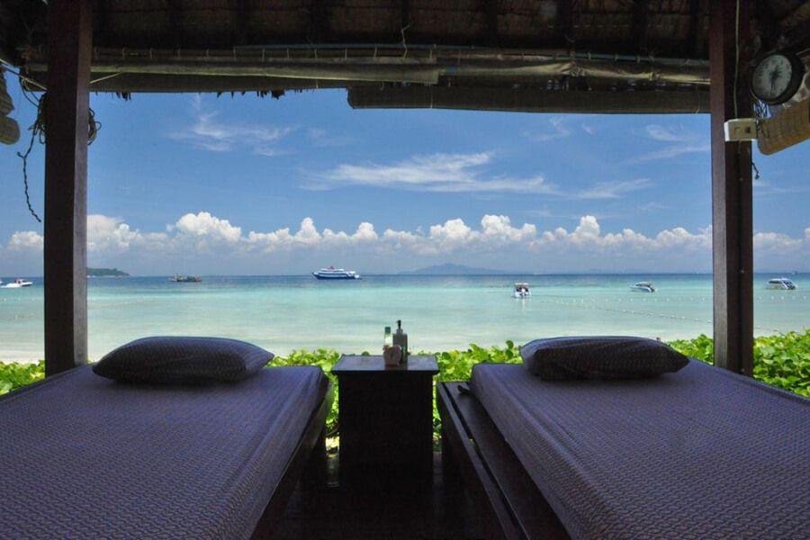 Hotel Thailand Koh Phi Phi Phi Phi Erawan Palm Resort16