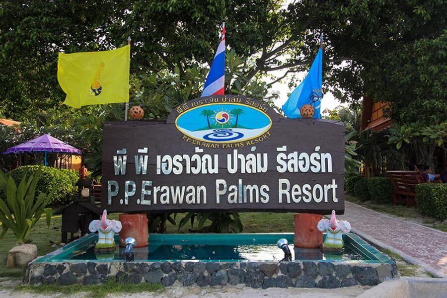Hotel Thailand Koh Phi Phi Phi Phi Erawan Palm Resort20