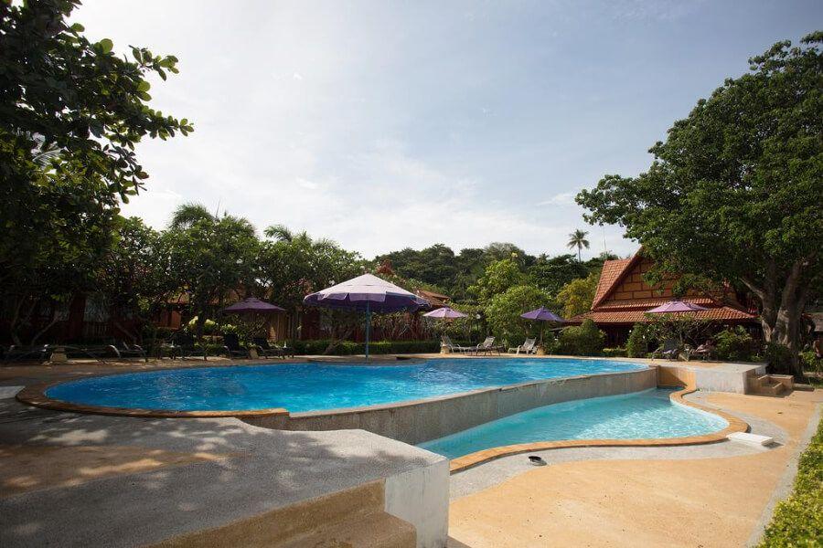 Hotel Thailand Koh Phi Phi Phi Phi Erawan Palm Resort21